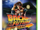 XBOX BACK TO THE FUTURE 30TH ANIVERSARY