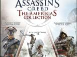 PLAY 3 ASSASSIN'S CREED THE AMERICAS COLLECTION
