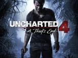 PLAY 4 UNCHARTED 4 THIEF'S END