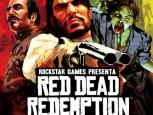 XBOX RED DEAD REDEMPTION GAME OF THE YEAR