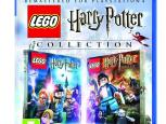 PLAY 4 LEGO HARRY POTTER COLLECTION