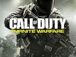 PLAY 4 CALL OF DUTY INFINITE WARF. STANDAR