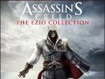 PLAY 4 ASSASSINS CREED THE EZIO COLL.