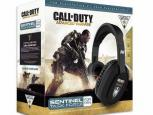 HEADSET, CALL OF DUTY TASK FORCE PS4