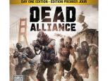 PLAY 4 DEAD ALIANCE DAY ONE