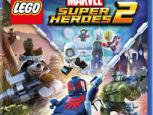 PLAY 4 LEGO MARVEL SUPER HEROES 2