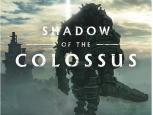 PLAY 4 SHADOW OF THE COLOSSUS