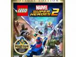 PLAY 4 LEGO MARVEL SUPER HEROES 2 DELUXE