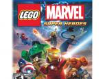 PLAY 4 LEGO MARVEL SUPER HEROES