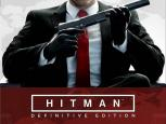 PLAY 4 HITMAN DEFINITIVE EDITION