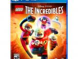 PLAY 4 LEGO THE INCREDIBLES