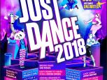 PLAY 4 JUST DANCE 2018
