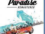 PLAY 4 BURNOUT PARADISE REMASTERED