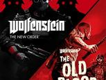 PLAY 4 WOLFESTEIN THE NEW ORDER ANDTHE OLD BLOOD