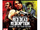 PLAY 3 RED DEAD REDEMPTION GAME OF THE YEAR