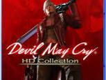 PLAY 4 DEVIL MAY CRY HD COLLECTION