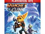 PLAY 4 RATCHET & CLANK