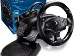 PLAY 4 VOLANTE THRUSTMASTERT80 RACING WHEEL PS4/PS3/PC