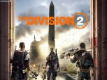 PLAY 4 TOM CLANCY`S THE DIVISION 2