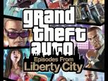 XBOX GTA EPISODES FROM LIBERTY CITY