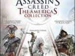 XBOX ASSASSINS CREED THE AMERICAS COLLECTION